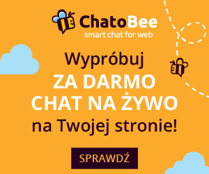 Chatoobee - chat na stronę www