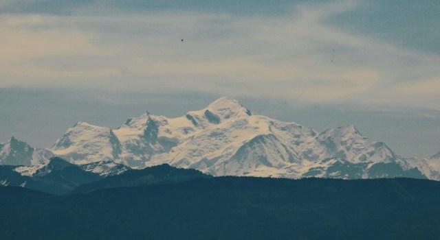 Le Mont Blanc fait partie des 12 paires de Noeuds et Nuls énergétiques de la Terre tels que décrits par Kryeon