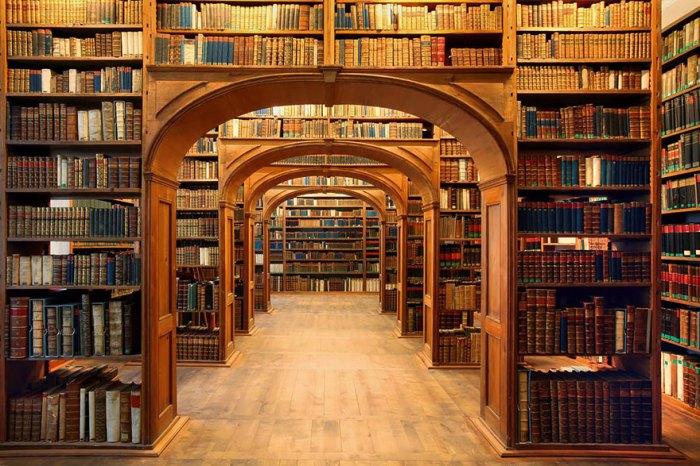 Верхнелужицкая научная библиотека, Гёрлиц, Германия