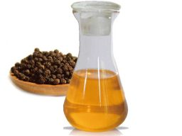 CO2 extract black pepper oil