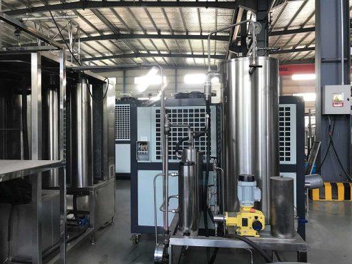 rosemary oil extract machine