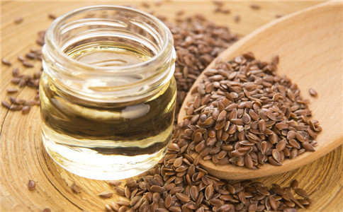 Supercritical CO2 extraction of linseed oil from linseed meal