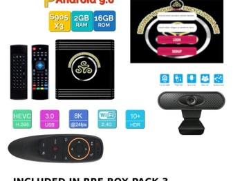 RRE Box Pack 3