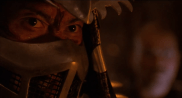François Chau replaces David McCharen as the Shredder.