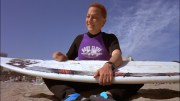 Rob Schneider is...a Surf Ninja!