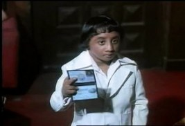 Try to keep track of how many people Weng Weng slaps in the film. It's sorta his signature move.