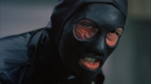 Coming this Fall: 50 Shades of Death Race 2000.