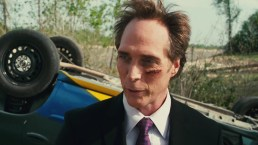 William Fichtner as The Accountant, by far the best part of this film.