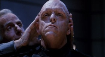 Dear God, what moisturizer do you use, your skin is simply...outta this world!