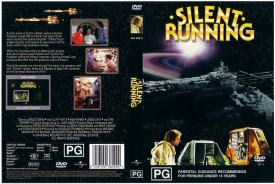 Silent Running: The Sci-Fi movie for hopeless self-righteous loners...uh, I mean, visionaries!