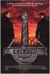 Supercult Highlander Endgame