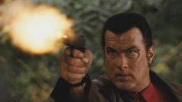 """""""Bang! Bang! Bang!"""" -Gun, Shadow Man (2006)"""