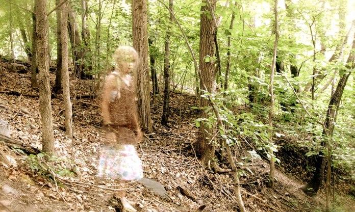 ¿Puede la ciencia explicar por qué algunos ven espíritus