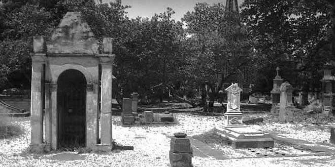 Panteón de Belen