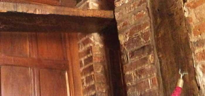 """Los """"agujeros de curas"""": Anglicanos contra Católicos en Inglaterra"""