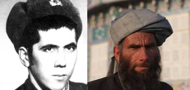 3 Personas que llegaron vivas tras décadas dadas por muertas