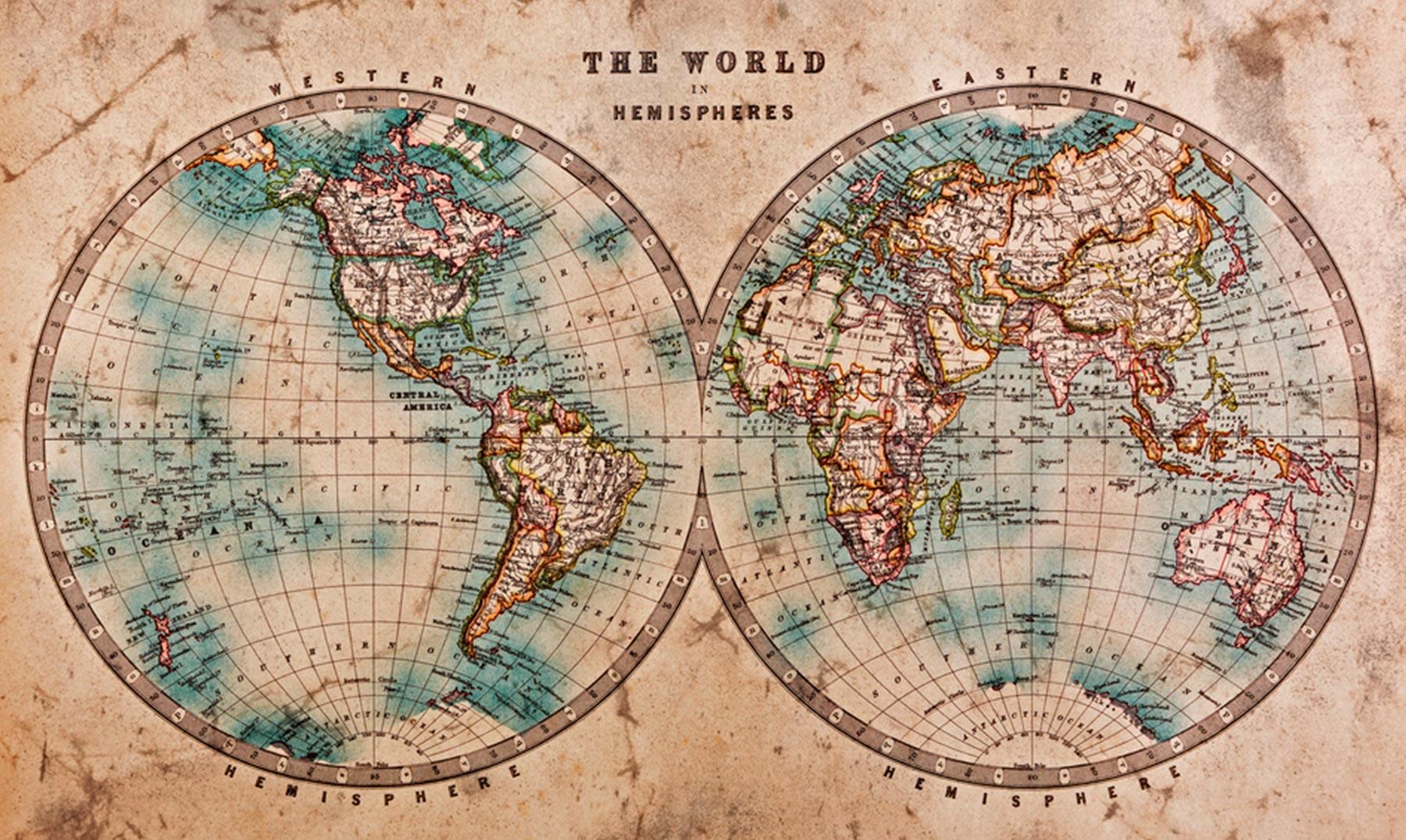 50 Curiosidades De Paises Para Ampliar Tu Conocimiento Del