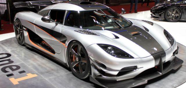 coche mas caro del mundo