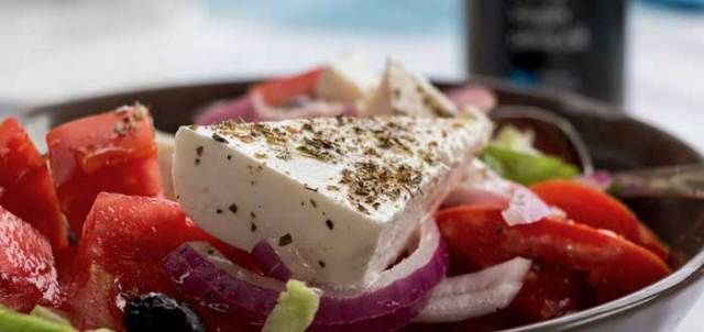 25 Curiosidades de Grecia, la cuna de la cultura occidental, comida griega