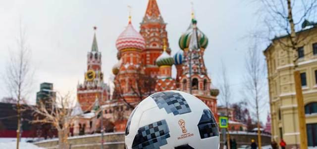 Curiosidades Mundial Rusia 2018 3