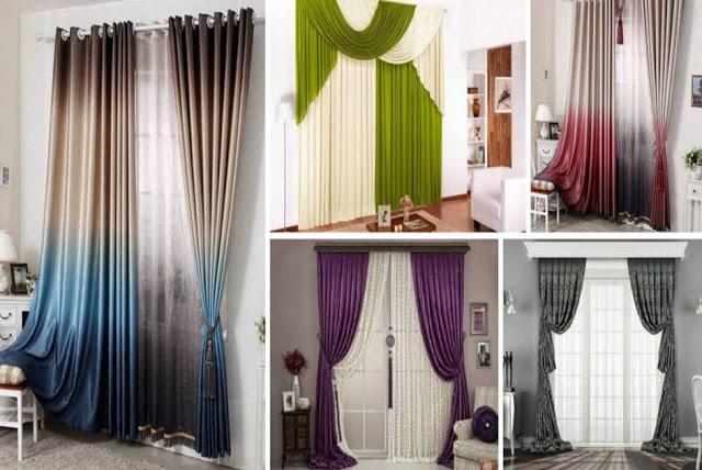 Cele mai frumoase idei de draperii si perdele pentru casa ta