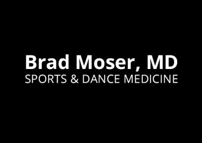 Moser Sports & Dance Medicine