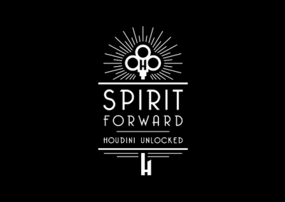 Spirit Forward