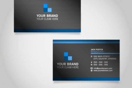 20 Free Business Card Design Templates from Freepik   Super Dev     free business card design templates      2  Business card free graphics