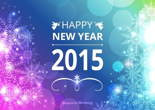 20  Free New Year Greeting Templates and Backgrounds   Super Dev     Free Happy New Year Background