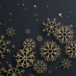 300 Christmas Backgrounds And Patterns Super Dev Resources