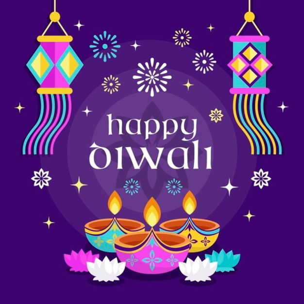 Explore our diwali email templates to find just the right one for you. 20 Free Diwali Greeting Card Templates And Backgrounds Super Dev Resources