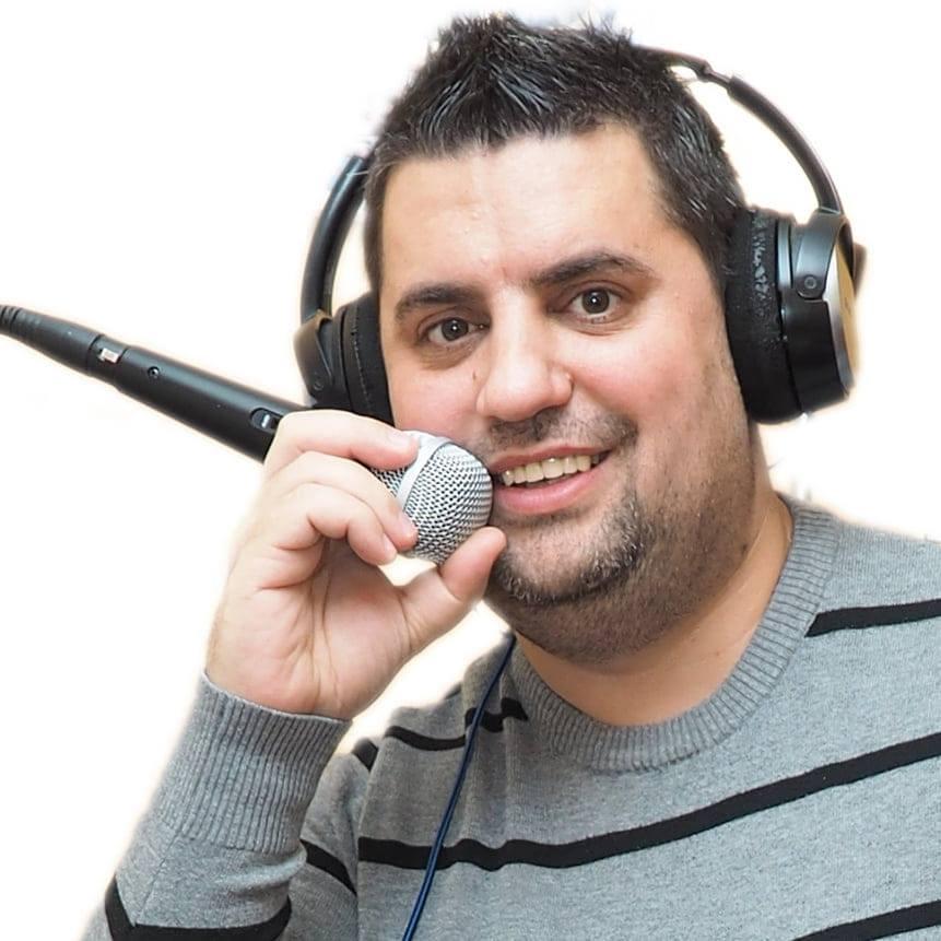 Dj Dary Superdj A Webrádió - Online Rádió - 80's évektől napjainkig csak zene