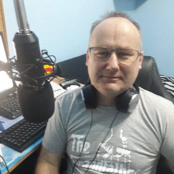 Dj Norby Superdj A Webrádió - Online Rádió - 80's évektől napjainkig csak zene