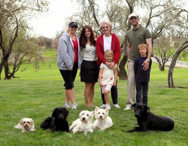 dog school sacramento