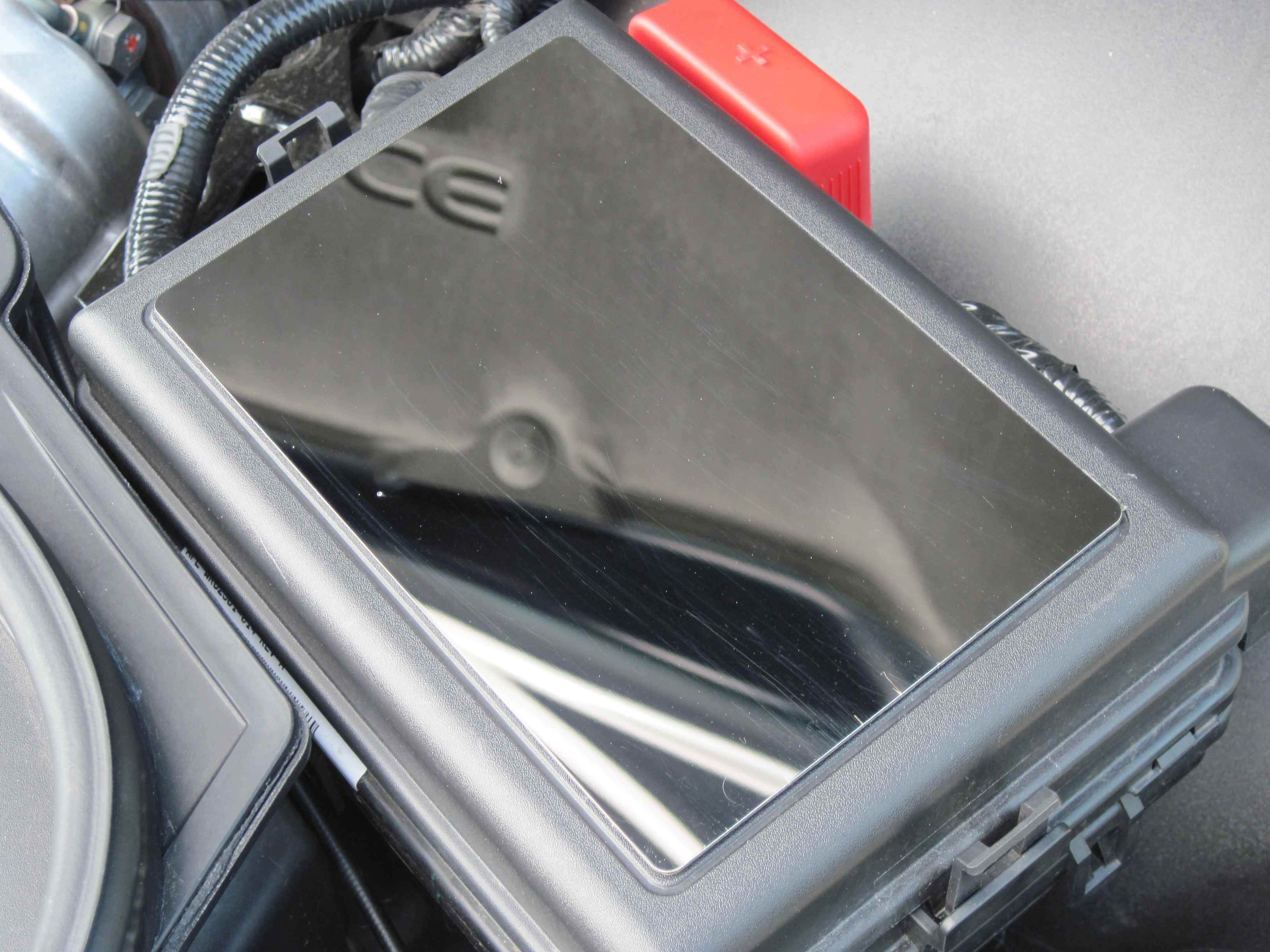 Fuse Box covers Pontiac solstice, Saturn Sky, fits all models. 🔍. $25.99