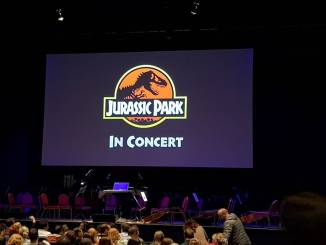 Jurassic Park in Concert