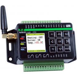 (PLC MAX 04) Energie-Controller