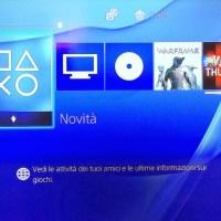 Come abilitare la modalità Standby su PS4 con download e ricarica del controller