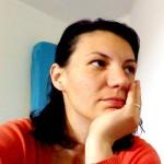 Cristina Coman-profil