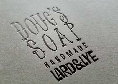 Dougs Handmade Soap