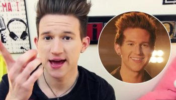 Ricky Dillon Mocked By Fans For Cringe Worthy Auto Tuned Singing In