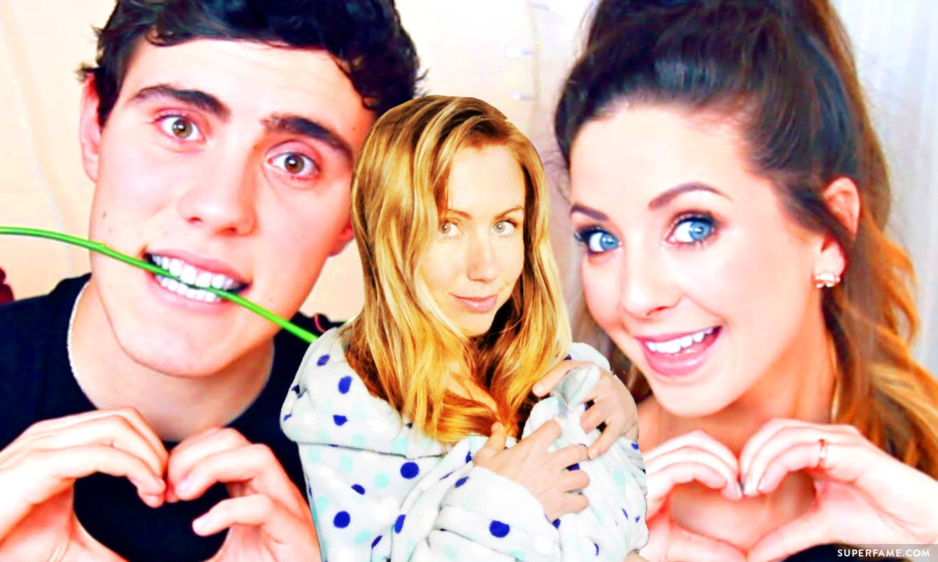 Freelee Thinks Zoella Is Holding Alfie Back From His True