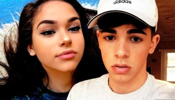 Taylor Alesia Claims Taylor Caniff Is Threatening To Sue Her For