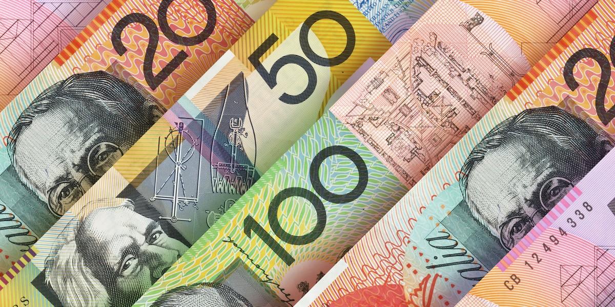 Counterfeit Australian Dollar Banknotes