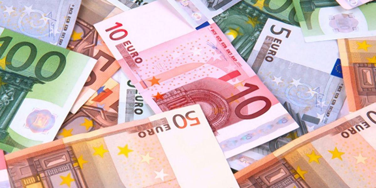 Order Euro Banknotes Counterfeit Online