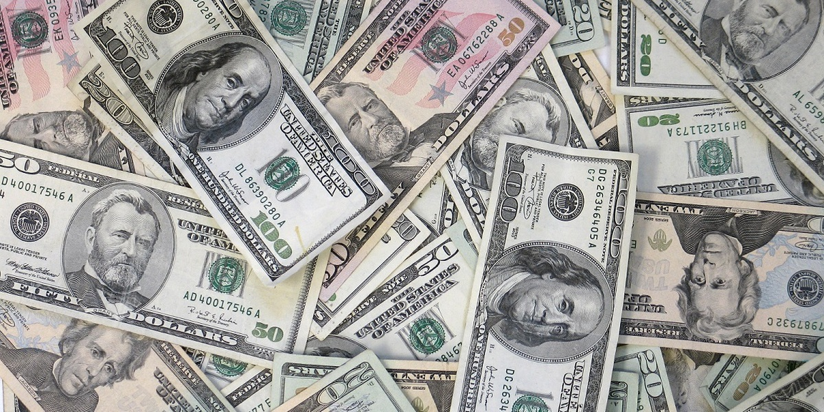 Purchase Counterfeit US Dollar Banknotes