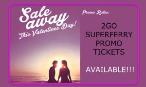 2go Promo February to June 2016