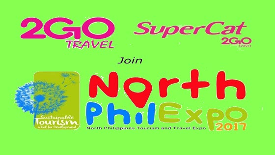 2Go Promos 2018 NorthPhil Expo