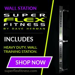 SuperFlex Wall Station