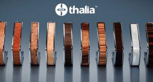 A promo image for Thalia custom capos